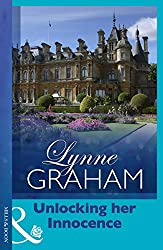 Unlocking her Innocence (Mills & Boon Modern) (Lynne Graham Collection)