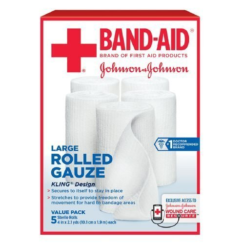 band-aid-first-aid-covers-kling-rolled-gauze-large-5-ea-by-band-aid
