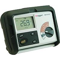 Megger 1000-346 DET4TCR2 Medidor De Resistencia De Tierra