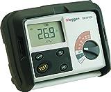 Megger 1000-346 DET4TCR2 Erdungsmessgerät, Widerstandsbereich bis 20 kOhm, Erderspannung Bereich bis zu 100V