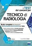 Test concorso tecnico radiologia