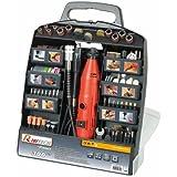 Ribitech 4088 Mini outil de bricolage électrique 300 pièces- Coloris aléatoire