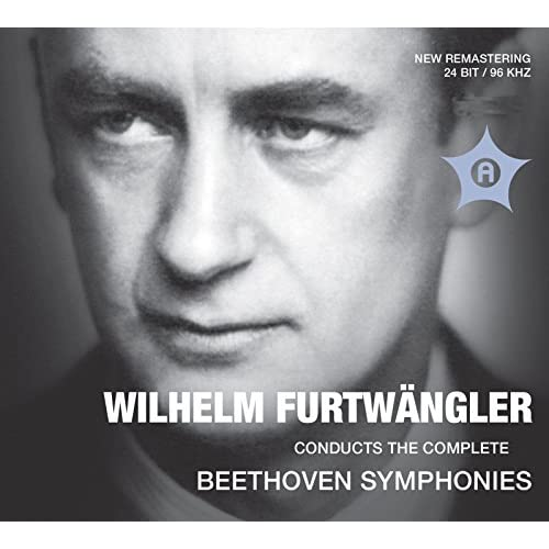 Furtwängler Conducts the Complete Beethoven Symphonies