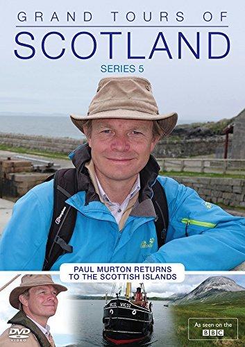 Grand Tours Of Scotland: Series 5 [DVD]