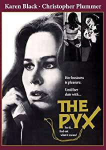 Pyx [Import USA Zone 1]
