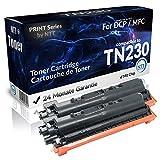N.T.T.® 2x Kompatibel zu Brother Toner TN-230 Black/Schwarz für DCP-9010 MFC-9120 MFC-9320 HL-3040 HL-3070