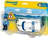 Playmobil 6797 - Polizeiauto