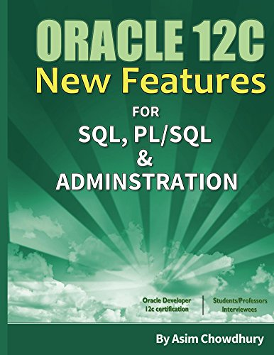 oracle-12c-new-features-sql-pl-sql-and-administration-english-edition