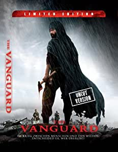 The Vanguard - Metalpack [Limited Edition]
