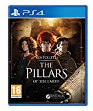 The Pillars of the Earth (PS4) (New)