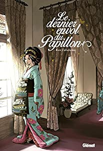 Le Dernier Envol du Papillon Edition simple One-shot