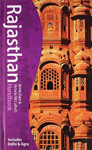 Rajasthan Handbook