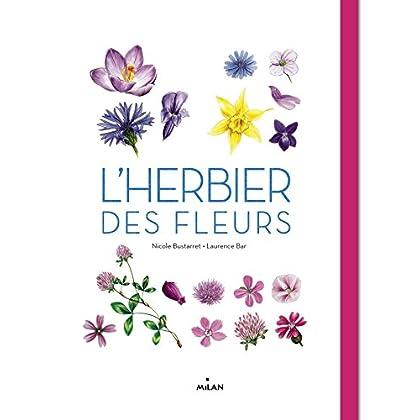 L'Herbier des fleurs (NE)