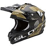 Scorpion 35-189-152-04 Casco para Motocicleta