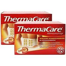 Thermacare Rückenumschläge S-XL, 2x6 St 12 St