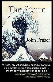 The Storm by [Fraser, John]