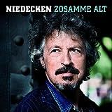 Niedecken: Zosamme Alt (Audio CD)