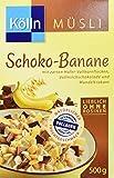 Kölln Müsli Schoko-Banane, 7er Pack (7 x 500 g)