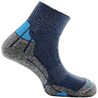 Horizon Damen Merino Quarter Socke