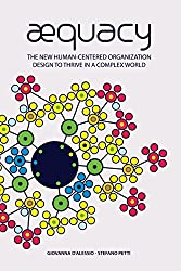 AEquacy: The new human-centered organization design to thrive in a complex world. (English Edition)