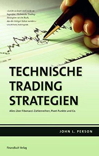 Technische Trading-Strategien: Alles über Fibonacci-Zahlenreihen, Pivot-Punkte und Co. -