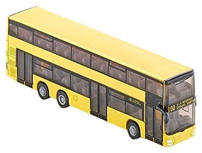 Siku 1884 - MAN Doppelstock Linienbus von SIKU
