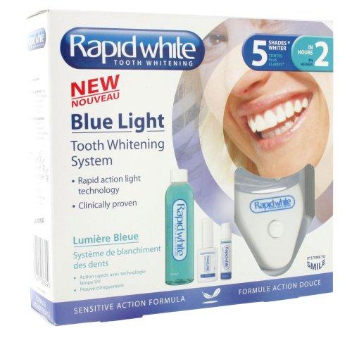 RAPID WHITE Zahnweiß-System\'
