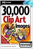 30,000 Clipart Images (PC)