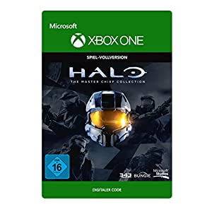 Halo: The Master Chief Collection [Xbox One – Download Code]