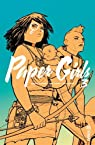 Paper Girls, tome 3 par Vaughan