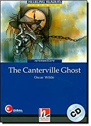 The Canterville Ghost (Level 5) with Audio CD by Oscar Wilde (2007-02-01)