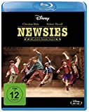 Newsies - Die Zeitungsjungen [Blu-ray] [Import allemand]
