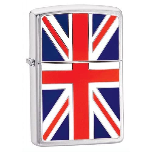 51GhEPXy17L. SS500  - Zippo Windproof Lighter| Metal Long Lasting Zippo Lighter|Best with Zippo Lighter Fluid| Refillable Lighter|Perfect for…