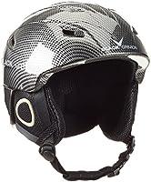 """Andate in giro sicuri e alla moda con il nuovo casco da sci """"Kitzbühel"""" di Black Crevice. Il miglior comfort, una vestibilità estremamente comoda e un sistema di aerazione studiato appositamente caratterizzano questi casco da sci Inmold. Graz..."""