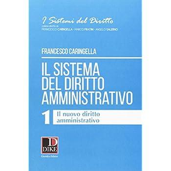 Il Sistema Del Diritto Amministrativo: 1