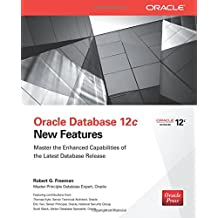 Oracle Database 12c New Features (Database & ERP - OMG)