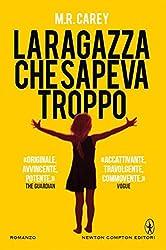 La ragazza che sapeva troppo (eNewton Narrativa) (Italian Edition)