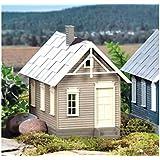 Piko 62707 Fertigmodell Hills Wohnhaus