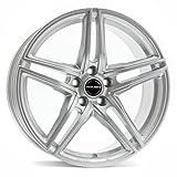 Borbet XRT brilliant silver 8x18 ET35 5.00x112.00 Hub Bore 72.50 mm - Alu felgen