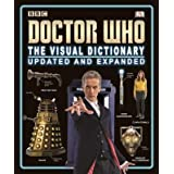 [(Doctor Who: The Visual Dictionary)] [Author: Jason Loborik] published on (December, 2014)