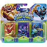 Skylanders: Swap Force - Triple Pack C