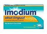 Imodium akut lingual, 12 St. Schmelztabletten