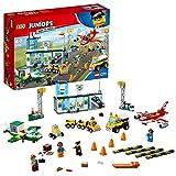 LEGO Juniors - Aeroporto di città, 10764