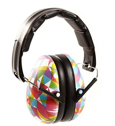 Banz - Cache-oreilles - Fille Geo