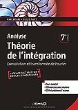 Analyse - Convolution et transformée de Fourier