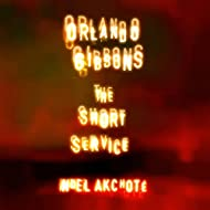 Orlando Gibbons: The Short Service (Arr. for Guitar)