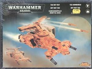 Warhammer 56-21. Cabeza Martillo Mont