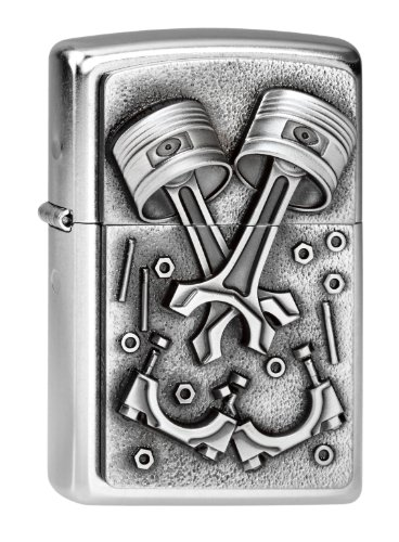 Zippo 2003987 - Utensilio de Bar, Color Acero