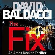 The Fix: Amos Decker, Book 3
