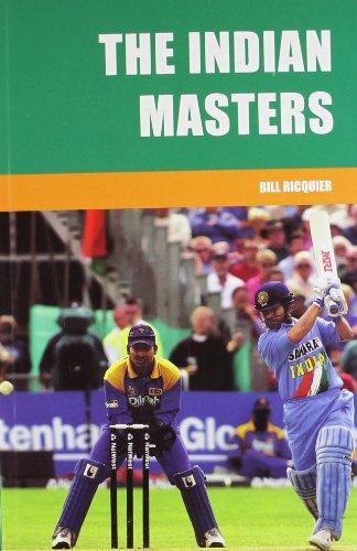 The Indian Masters por Bill Ricquier